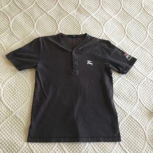 Burberry black label Tee Shirt